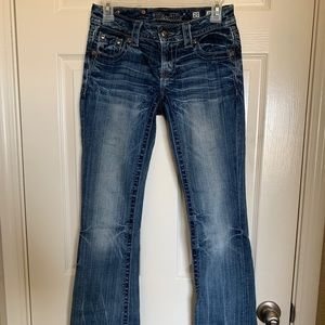Miss Me Jeans - Miss Me - Bootcut Jeans